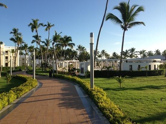 Sensimar Punta Cana: Dodaj nagłówek