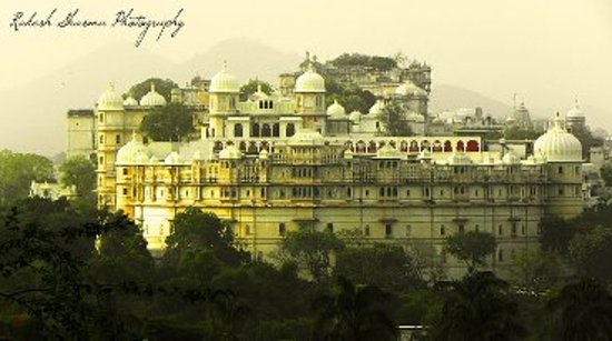 GoUdaipur: Udaipur - City of lakes and palaces.