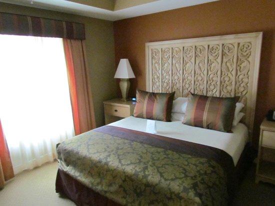 Bellasera Hotel: Main room