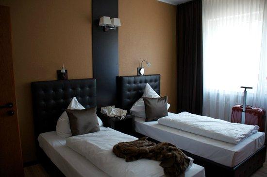 Hotel Mauritius-Altstadt: camera