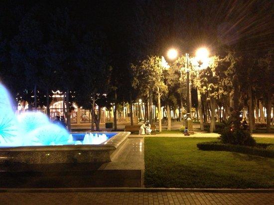Sindica Spa Hotel: Андзор