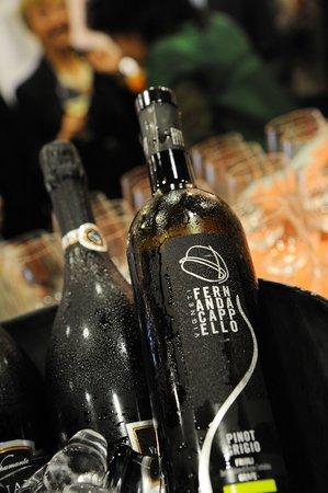 Tenuta Fernanda Cappello : Bottiglie
