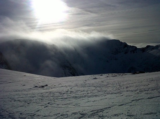 Peak Mountaineering Day Tours: Cairngorms 2013