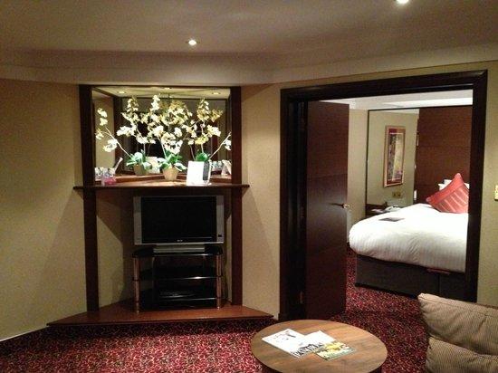 Mercure Tunbridge Wells: Superior Double Room - 249