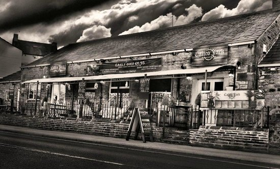 Calico Jack Restaurant & Bar