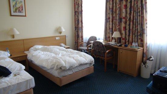 Hotel Marienbad: Camera comfort