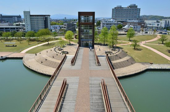 Things To Do in Toyama Light Rail, Restaurants in Toyama Light Rail