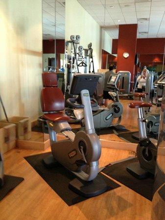Mandarin Oriental, Miami: Gym / Fitness Center