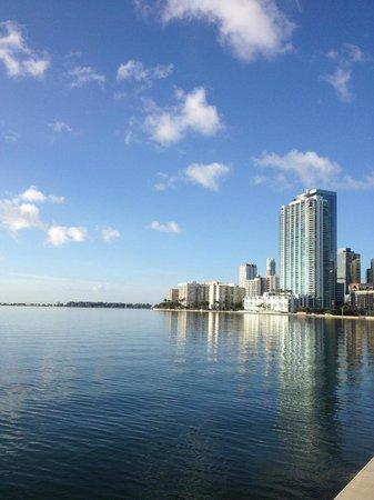 Mandarin Oriental, Miami: Bay Views