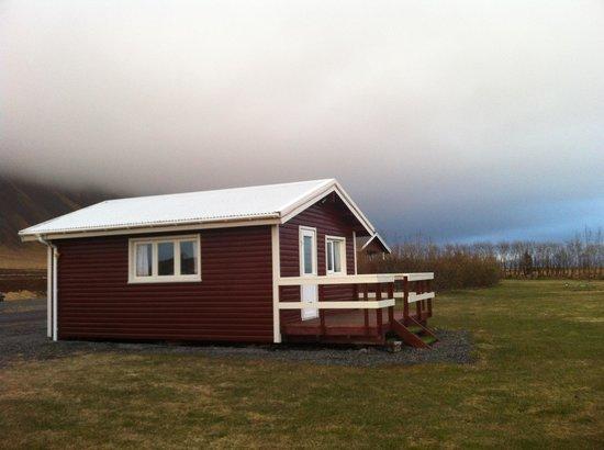 Акранес, Исландия: Cabaña