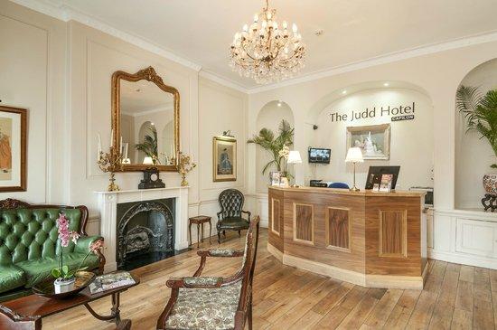 Judd Hotel London Tripadvisor