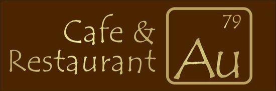 Au79 Cafe & Restaurant: Logo