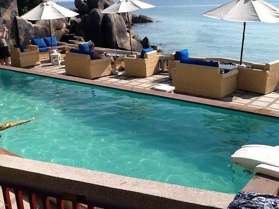 Crystal Bay Beach Resort: Chambre A3/A4