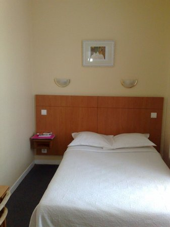 Hotel de l'Europe : Мой номер Ma chambre