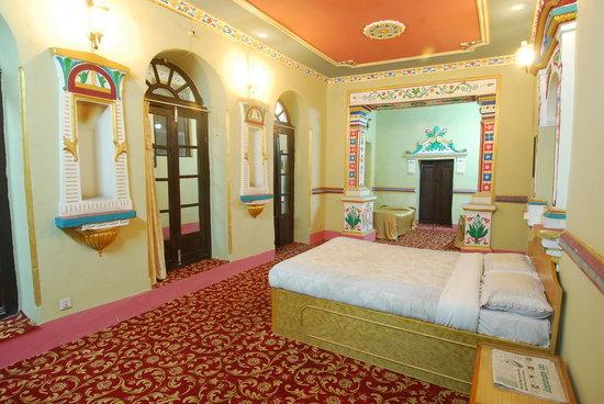 Hotel Himalaya Yoga: Apartment
