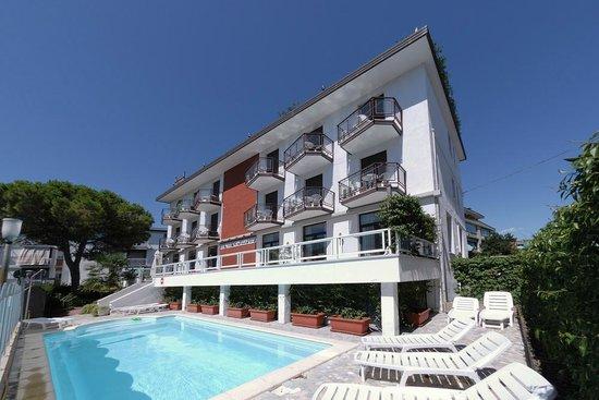 VILLA D\'ESTE Hotel (Grado, Italia): Prezzi 2019 e recensioni