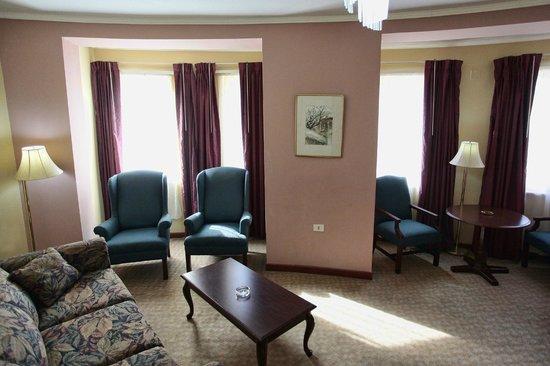 Regency Hotel Albania
