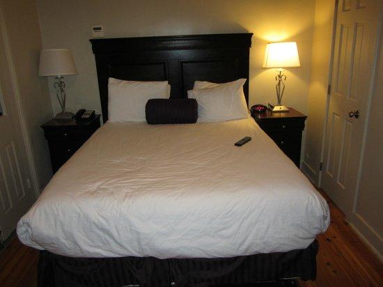 Inn on Ursulines : Room 4