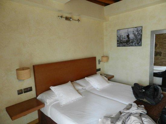 Hotel las Leyendas: Habitación 203