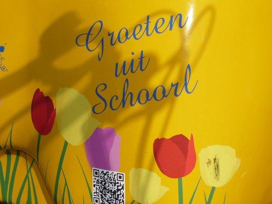 Restaurant Hotel Merlet: Schoorl