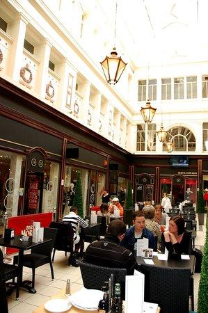 Stirling Arcade