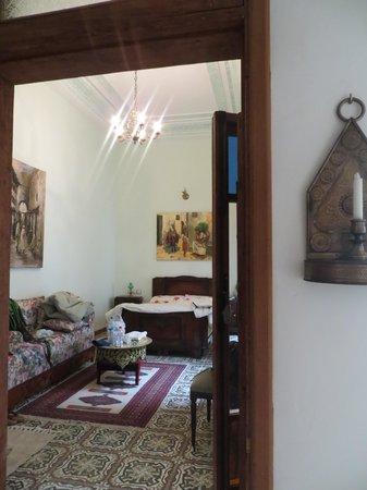 Dar Dalila: Our room