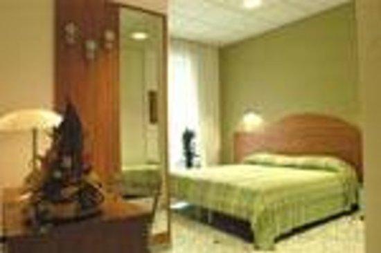 Hotel Pensione Vittoria: Le camere