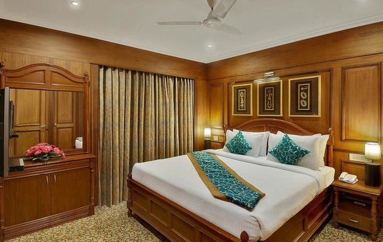 Hotel India Awadh: Deluxe Room