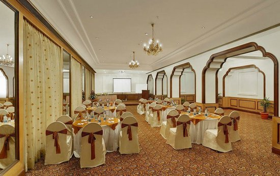 Hotel India Awadh: Banquet Hall