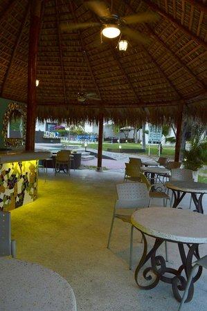 Santa Maria Hotel & Suites: Papala equipada