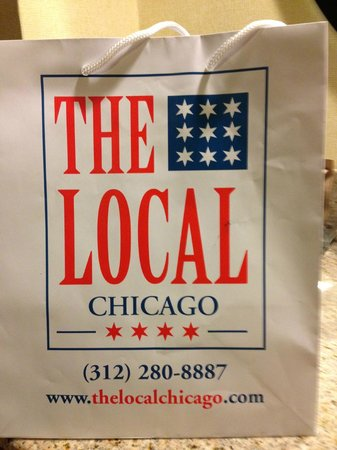 The Local Chicago