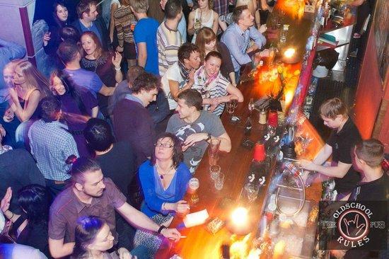 Old school москва клуб ночной клуб на 1 дачной саратов