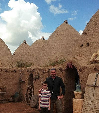 Nomad Village Home Stays: Harran