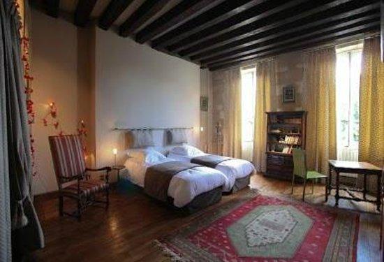 Coeur de Bourges: Notre Chambre