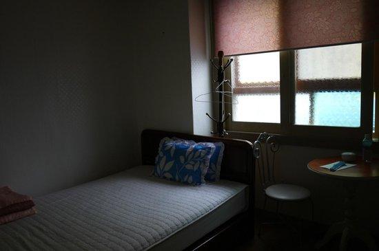 Busan Motel : お部屋