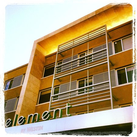 Element Las Vegas Summerlin: Element