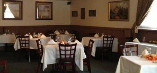Portneuf Grille & Lounge