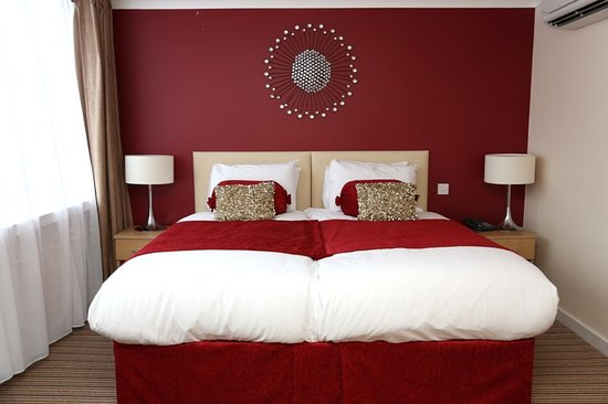 Luton Hotel Rooms Prices