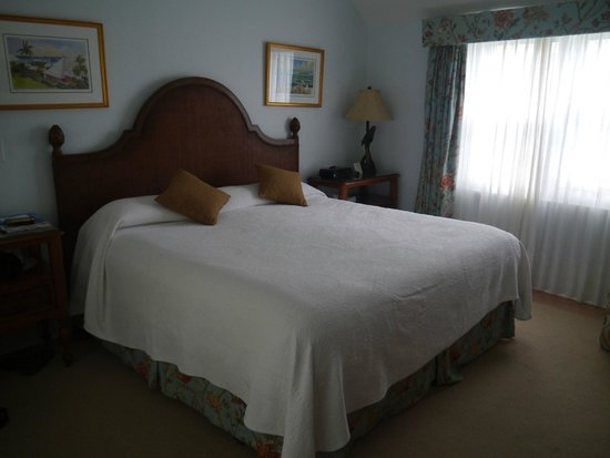 Rosedon Hotel: Our room, 31