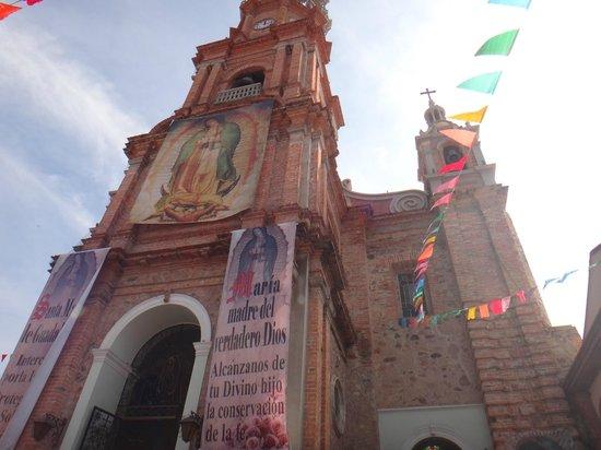 Barcelo Puerto Vallarta: Puerto Vallarta
