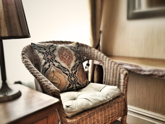 Avondale Guest House: Single Room