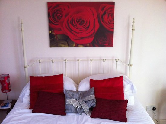 The Seaham Weymouth: Bedroom