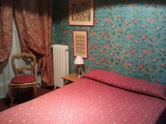Chambre double Hotel de Nice - PARIS