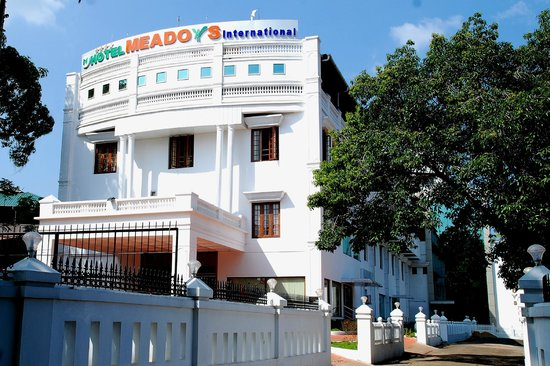 Hotel Meadows International: A hotel that brings the gracious comfort and elegance of our home