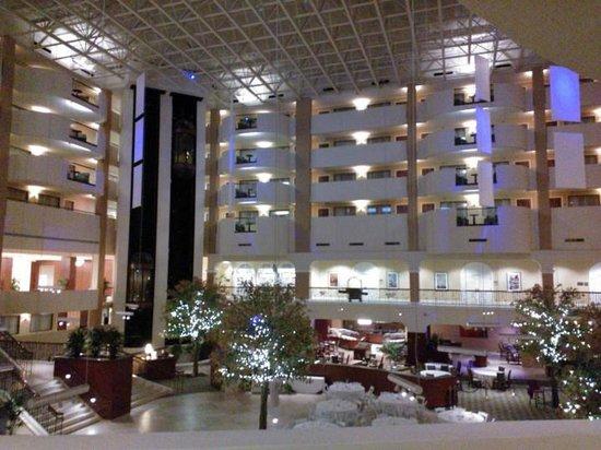 Hilton Washington DC / Rockville Executive Meeting Center: 8