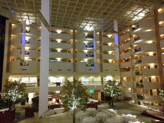 Hilton Washington DC / Rockville Executive Meeting Center: 13