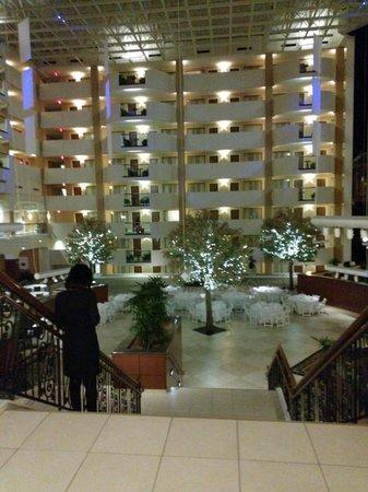 Hilton Washington DC / Rockville Executive Meeting Center: 3