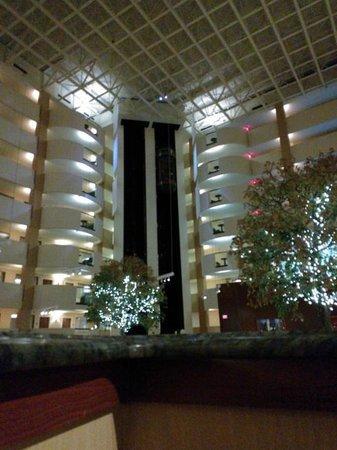 Hilton Washington DC / Rockville Executive Meeting Center : 5