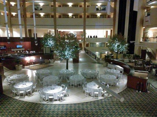 Hilton Washington DC / Rockville Executive Meeting Center : 9