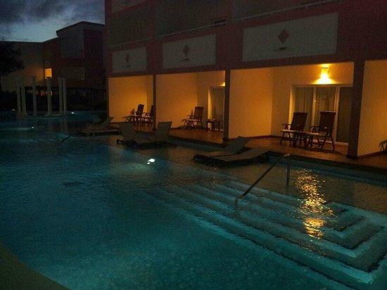 TRS Turquesa Hotel: HABITACION